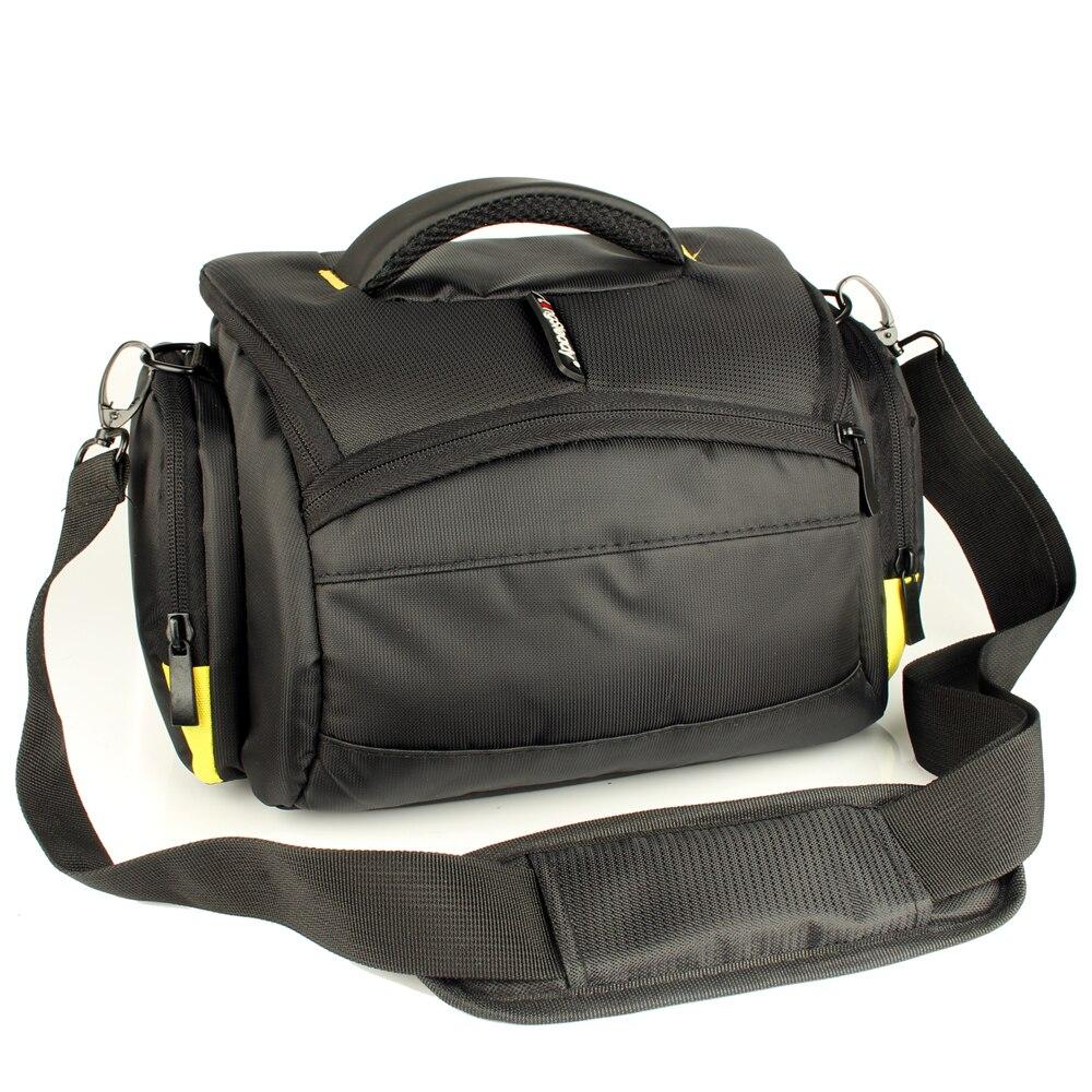 Waterproof Camera Bag Case For FUJIFILM X-T10 XT2 XT20 XT-20 Instax Mini 90 8 mini90 X-Pro2 Xpro 2 XproII Xpro Mark II XE3 X-E3