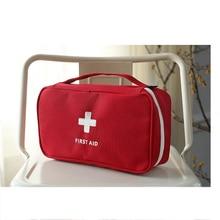 Grand kit de premiers soins Portable vide, nouveau Style, sac médical pour soins durgence, maison en plein air, Camping, voyage et sauvetage