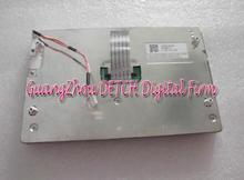 Промышленный дисплей ЖК-дисплей screenLQ080Y5DG04 Huayang оригинальные жидкие экран DVD навигации ЖК-дисплей