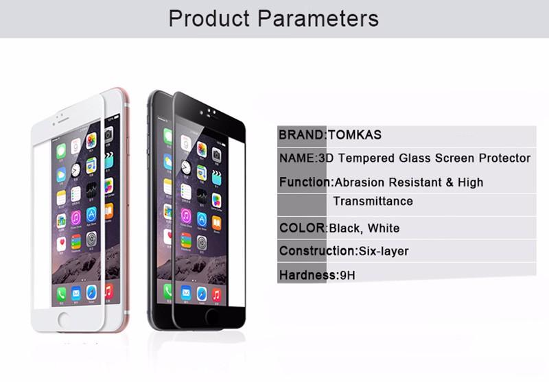 iPhone 7 Glass