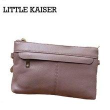 ใหม่ผู้หญิงกระเป๋าสตางค์2016แฟชั่นเรียบง่ายสบายๆนุ่มหนังแท้แข็งC Lutchesโซ่หญิงซิปเหรียญกระเป๋าสะพายกระเป๋าเงิน