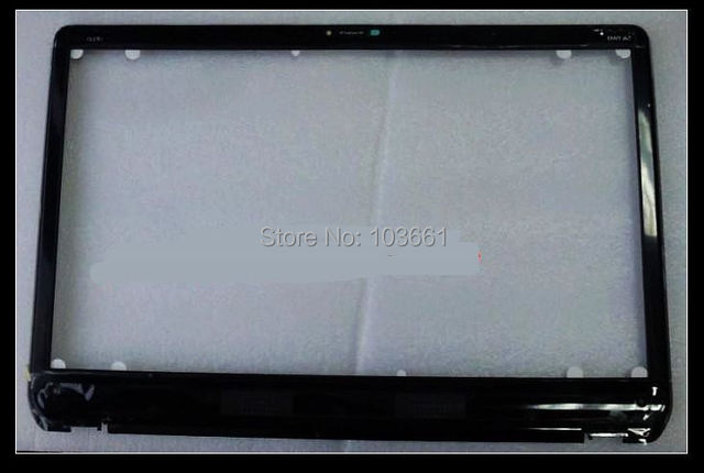 US $38 0  original 698775 001 black Screen Frame LED Bezel Case Assembly  For HP Envy DV7 7000 series laptop on Aliexpress com   Alibaba Group