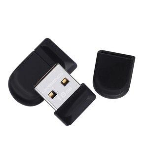 Image 3 - Siêu Mini USB Đèn LED Chống Nước Bút 8GB 16GB 32GB 64GB USB 2.0 USB thẻ Nhớ Đèn Thumbdrive