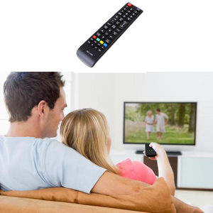 Image 2 - ユニバーサルリモコンの交換サムスンled液晶プラズマtvモニター制御高 品質のテレビのリモコン