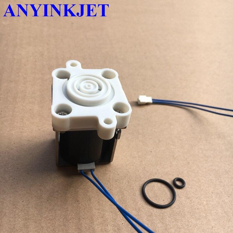 Совместимый для Hitachi px pb при RX электромагнитный клапан электроклапан mv1 MV2 mv3 mv4 MV5 MV6 MV7 mv8 hb451626
