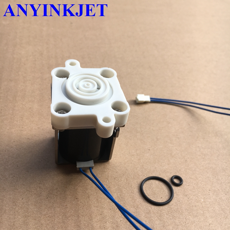 compatible for Hitachi PX PB PXR RX solenoid valve electro valve MV1 MV2 MV3 MV4 MV5 MV6 MV7 MV8 HB451626-in Printer Parts from Computer & Office    1