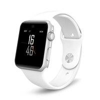 ZAOYIMALL Relogio Bluetooth Smart Watch DM09 Support MP3 SIM Card Digital Smartwatch For IOS Android Xiaomi