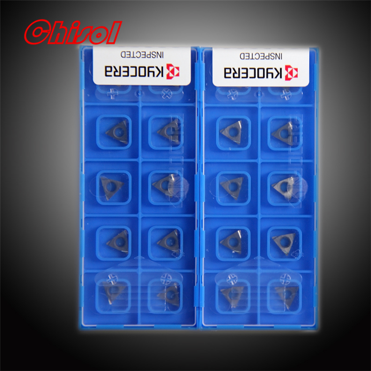 free shipping 10PCS CNC carbide inserts tools TPGH090202L / TPGH090204L TN60 carbide turning blade cutter tools free shipping 10pcs ir2112s