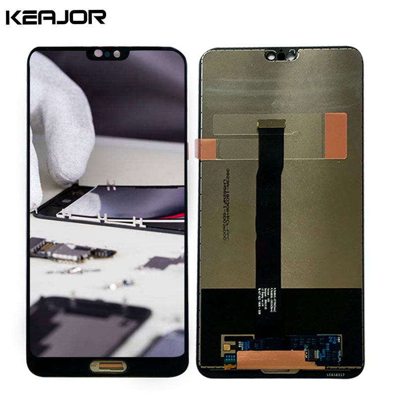For Huawei P20 Lcd Screen P20 Display Screen Tested Display Touch Screen Replacement For Huawei P20 5.8inch SmartphoneFor Huawei P20 Lcd Screen P20 Display Screen Tested Display Touch Screen Replacement For Huawei P20 5.8inch Smartphone