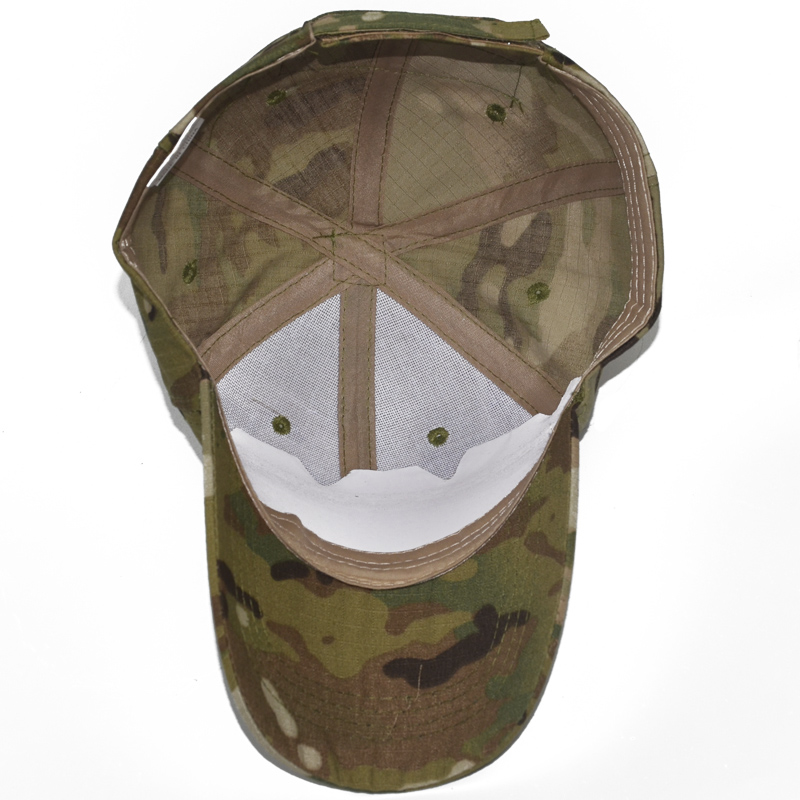 Digital Camo Special Force Tactical Operator Hat