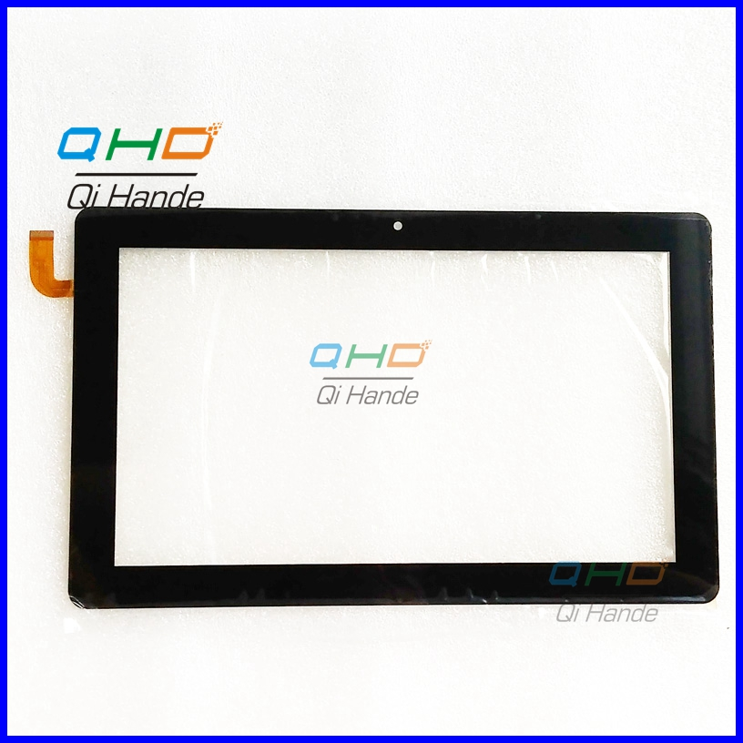 Free Shipping 10.1'' Inch Touch Screen 100% New For DEXP Ursus A210i Touch Panel Tablet PC Touch Panel Digitizer Dexp A210i