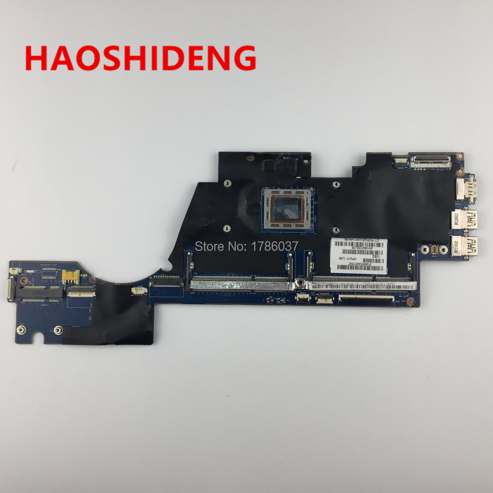 725462-501 LA-9851P for HP Envy M6-K series laptop motherboard with A10-5745M CPU.All functions fully Tested ! 744008 001 744008 601 744008 501 for hp laptop motherboard 640 g1 650 g1 motherboard 100% tested 60 days warranty