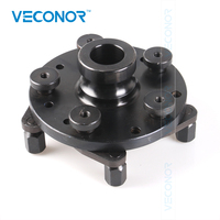 Veconor балансировочный Универсальный адаптер колесо балансировки машины аксессуары Garage оборудование, инструмент 40 мм Intallation Размеры
