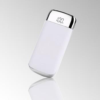 Batería Externa de 30000mAh para iPhone XS Max 5 6 7 8, Batería Externa de teléfono móvil, batería externa portátil, Cargador USB Dual, batería externa