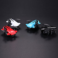 LYZRC Foldable RC Mini Drone Pocket Drone Micro Drone RC Helicopter With HD Camera Altitude Hold Wifi FPV Pocket Dron