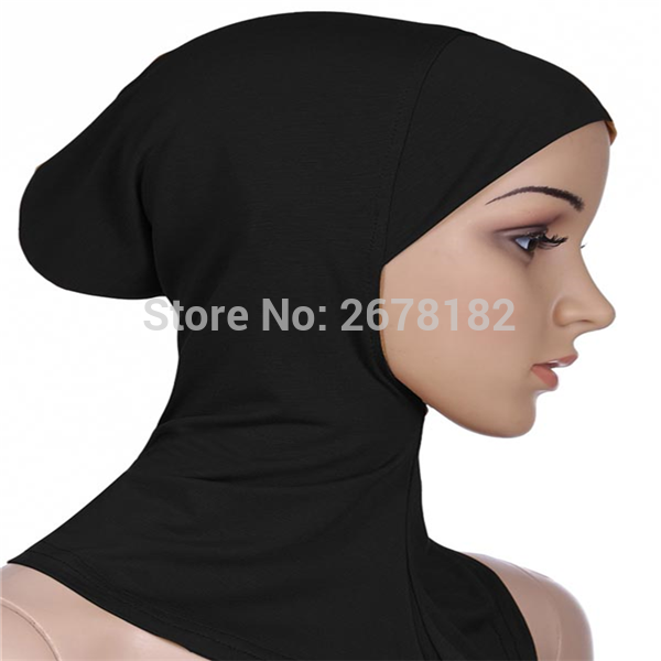 Hijab Cap600