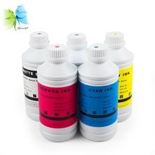 WINNERJET Heat Transfer Sublimation Inks, for Epson SC-T5200 T3200 T7200 Printer inks refill Kit