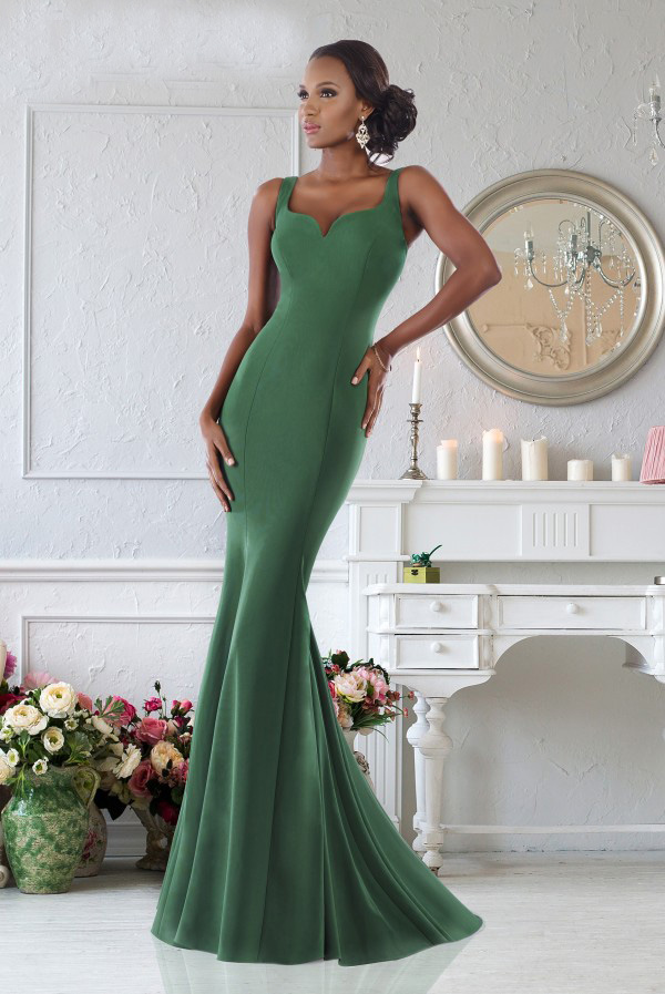 Mermaid Prom Dresses under 100 Promotion-Shop for Promotional ...