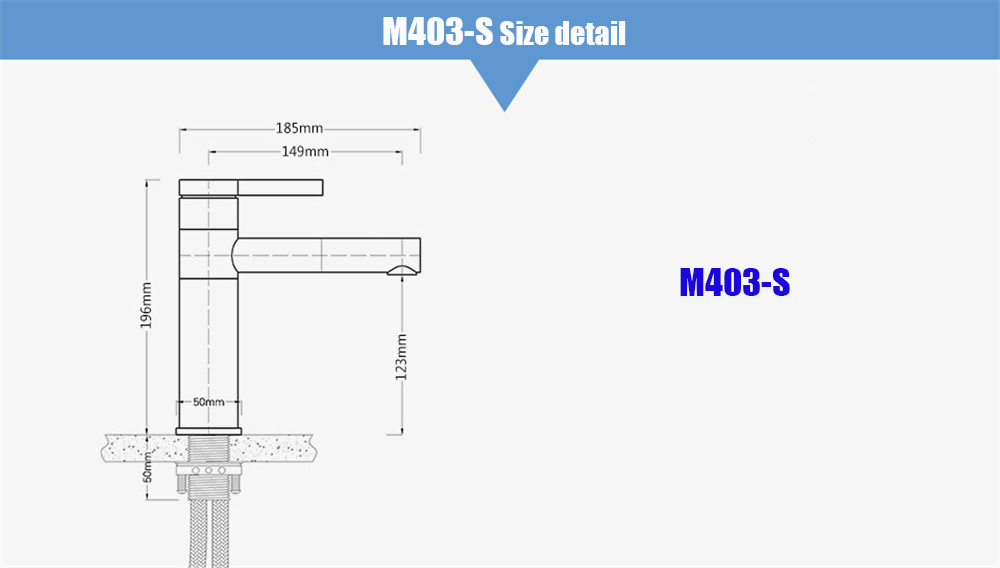 M403-S SIZE