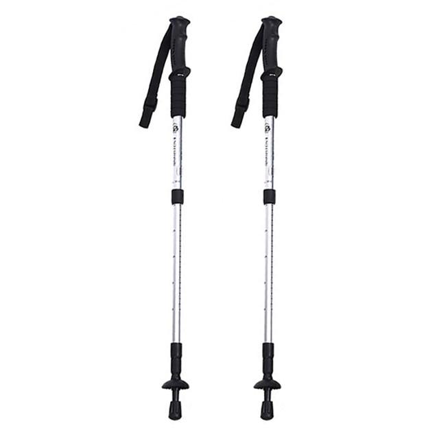 2pcs/lot Nordic Walking Sticks