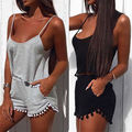 2016 Summer Style Wave Striped Tracksuits Women High Waist Two Piece Set Women's Clothing Brand New Crop Tops And Shorts Set