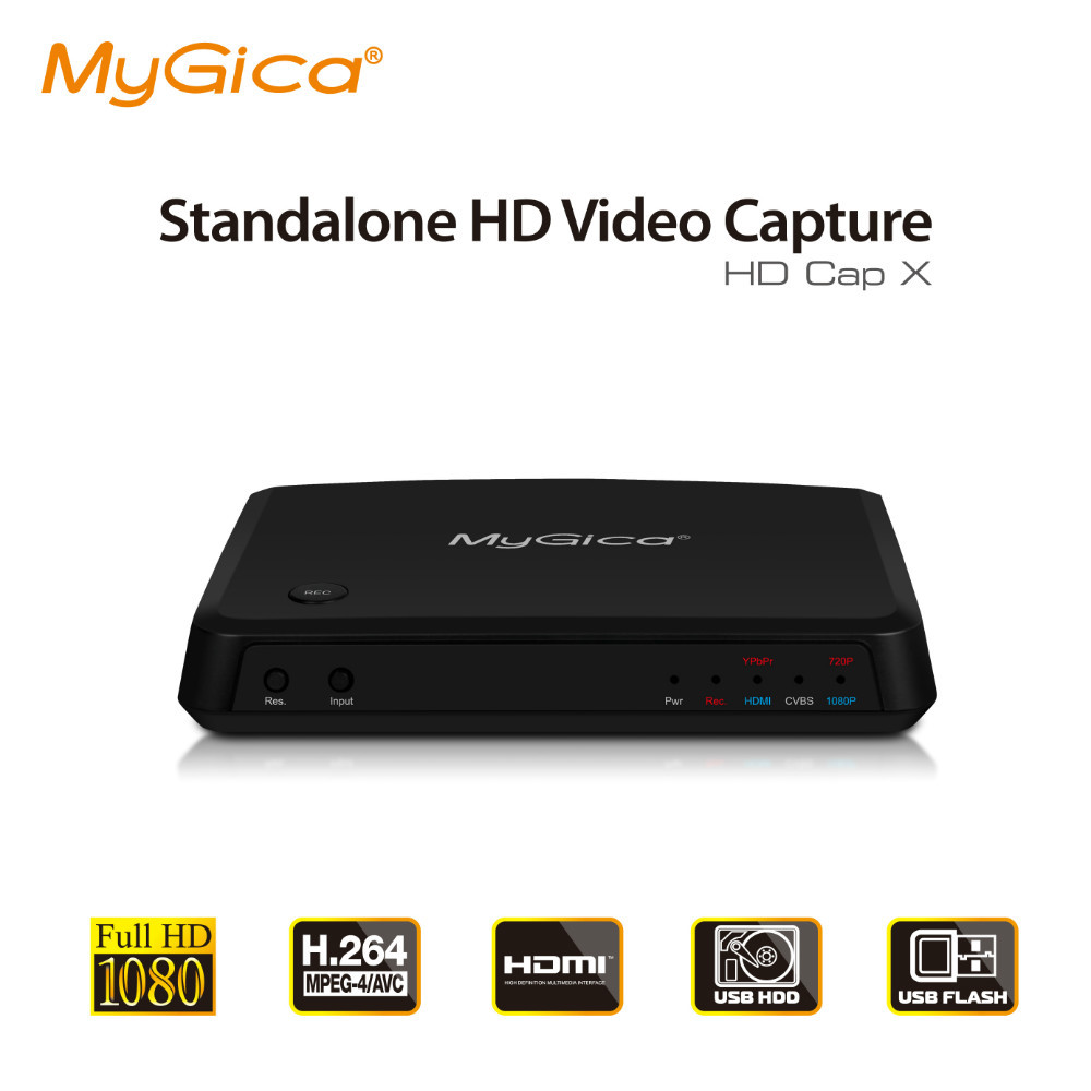 Mini Dvr 1 Canale Telecamera Portatile Audio Video.