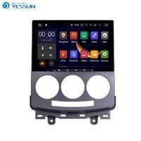 YESSUN для Mazda 5 2005 ~ 2009 Android автомобильный gps навигационный плеер Мультимедиа Аудио Видео Радио Мульти сенсорный экран