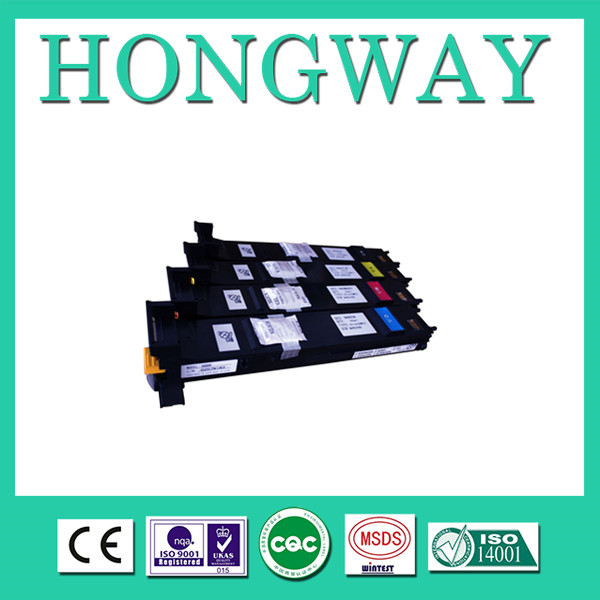 compatible  for Minolta TN4600  toner  used for  Konica Minolta  BIZHUB  magicolor 4650  4690  4695  toner cartridge toner reset chip for minolta magicolor 3730 eu