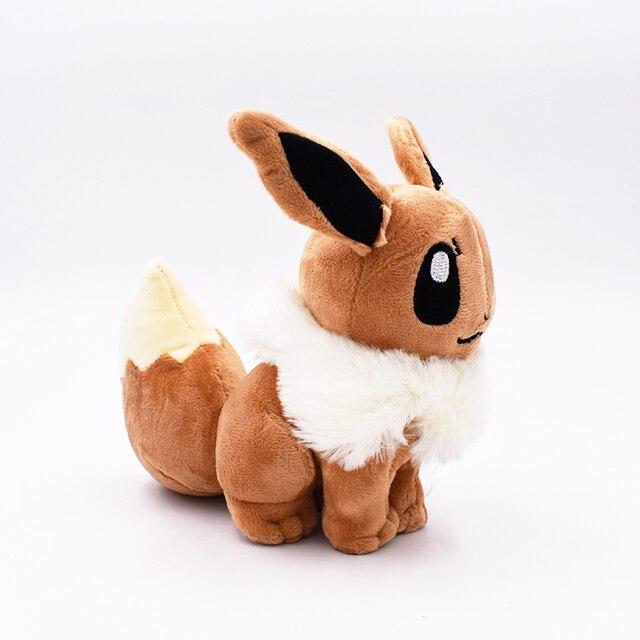 Аниме игрушка Покемон Иви 15-18 см 1