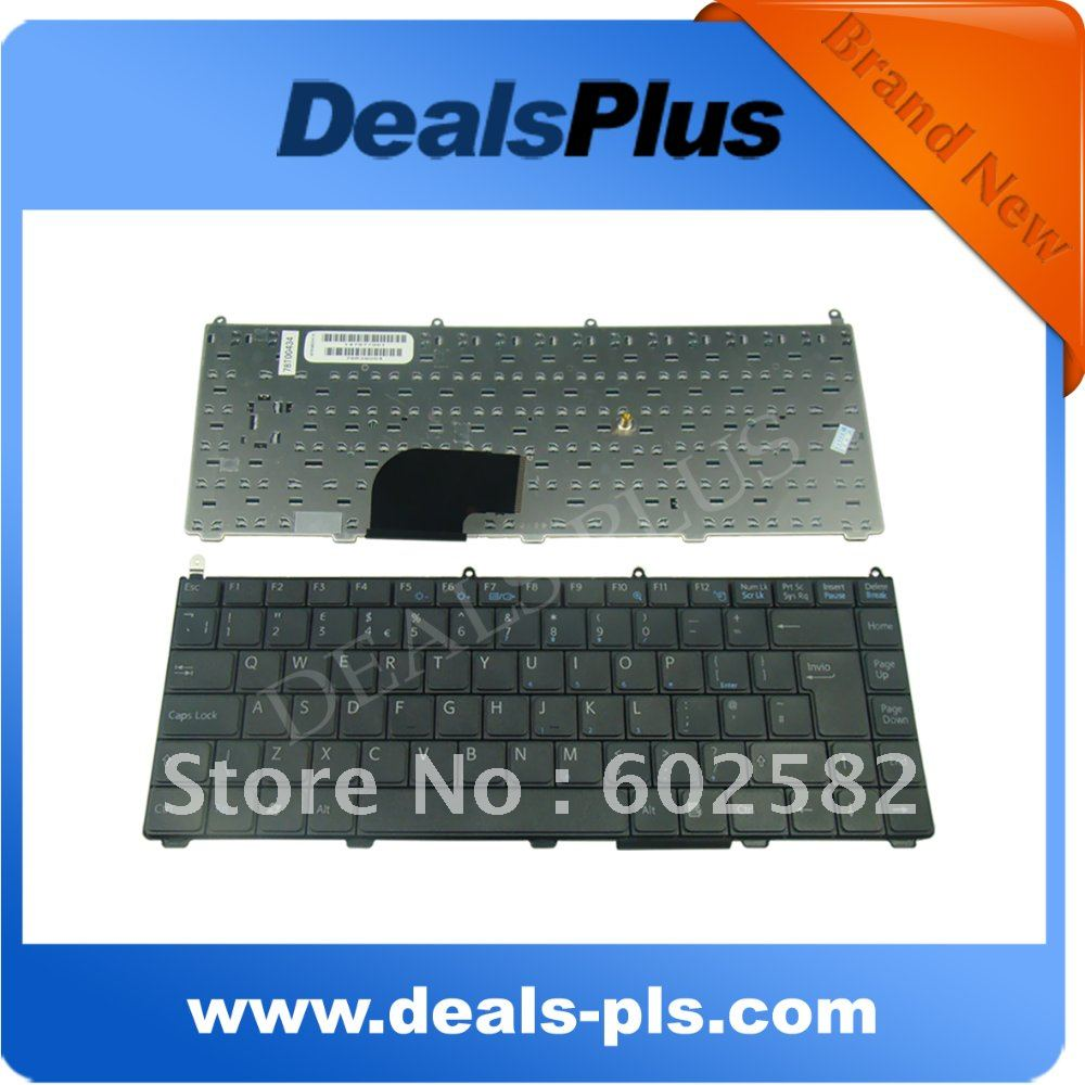 FOR Sony Vaio FE VGN-FE series laptop UK Keyboard