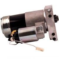V8 Big / Small Block Starter Motor For Chevrolet Chevy V8 283 307 327 350 400 396 427 454 3Hp 1248 83 12V