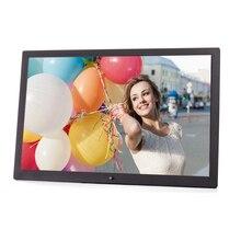 Ips HDMI 15 дюймов 15. 6 дюймов Подсветка 1920*1080 полный Функция цифровая фоторамка электронный альбом Цифровой Фото Музыка Видео