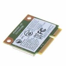 Ноутбук Сетевой Карты, Пригодный Для Lenovo AR5B225 Беспроводная Bluetooth BT Combo Мини WI-FI Карты VHF68 P79
