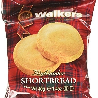 Walkers Shortbread Highlanders 2 count(Pack of 24) miracool neck bandana re usable 100 s of times keeps you cool red 2 pack