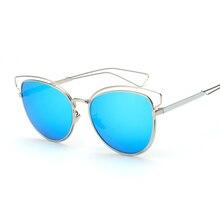 DIMSHOW Más Nuevo Diseño de Marca gafas de Sol Polarizadas Lente de la Capa de Las Mujeres Polaroid Gafas de Sol Gafas Gafas de Sol UV400
