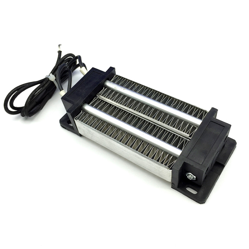 PTC Heaters Thermostatic Heating Element 12 V (AC / DC) 200 W Multipurpose Multifunction Air Heater Insulation Heater Incubator
