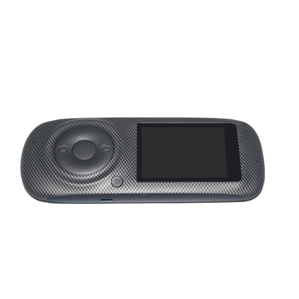 2.4 pouces écran traduire Machine Portable Wifi dispositif intelligent voix tourisme shopping conversation réunions but spécial - 6