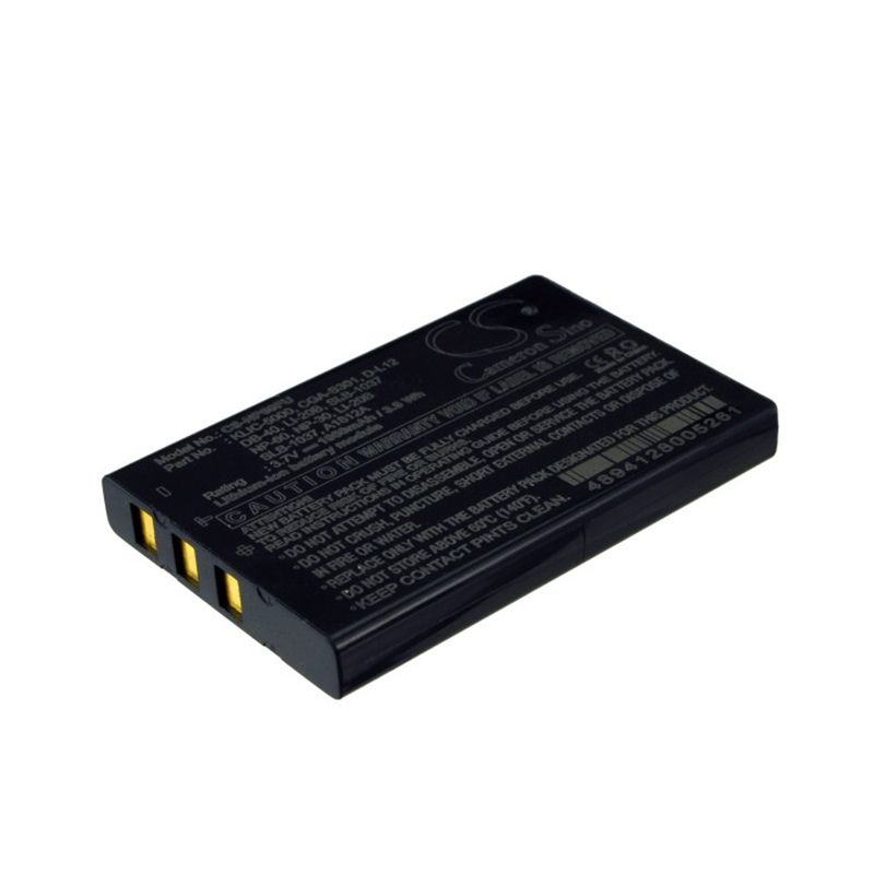 High Quality Battery for SVP HDDV-3000B Premium Cell