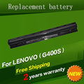 JIGU L12L4A02 L12S4E01 Replacement laptop Battery For lenovo Ideapad G400s G500s S410p G510s G410s G405s G505s S510p