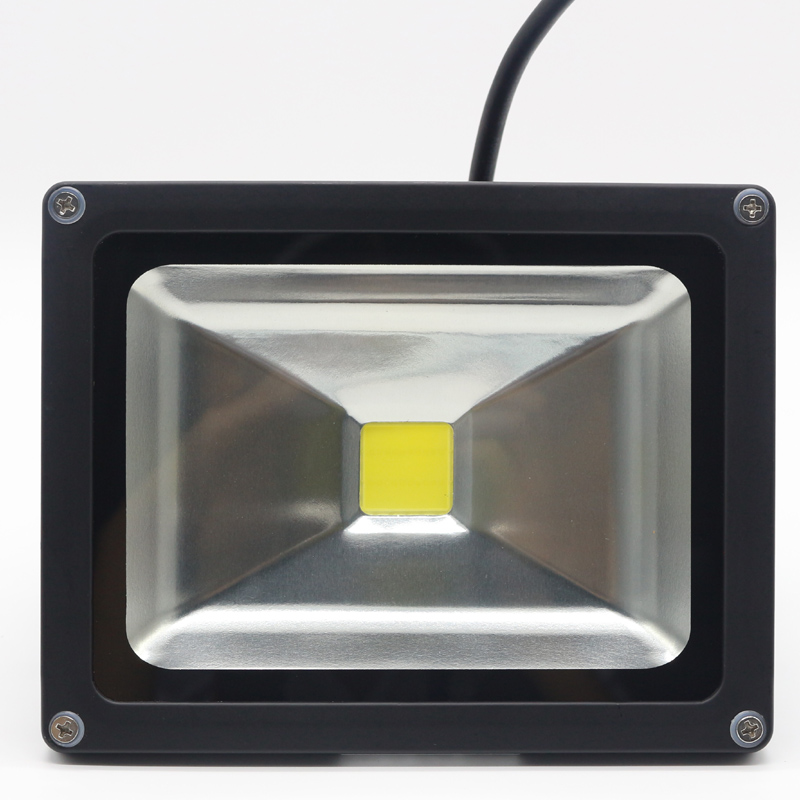 20W Grade Classic Corded LED garden light Floodlights