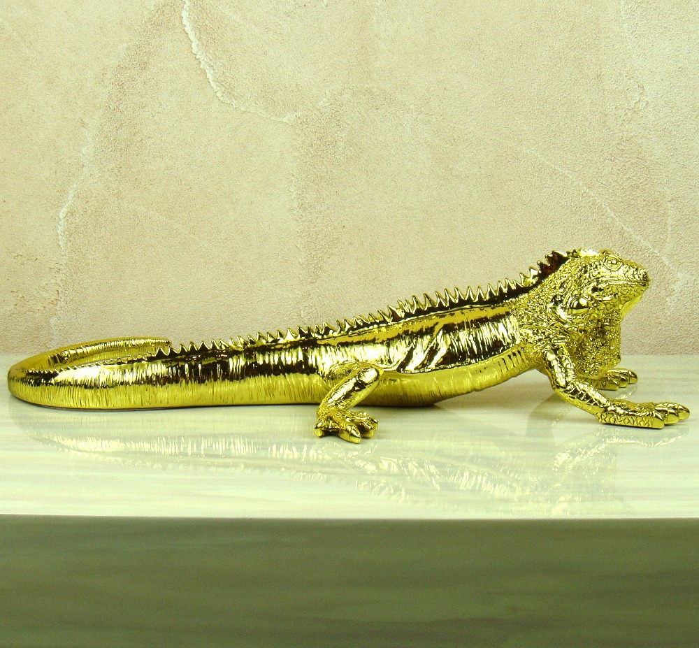Fancy Lizard Wall Decor Model - Art & Wall Decor - hecatalog.info