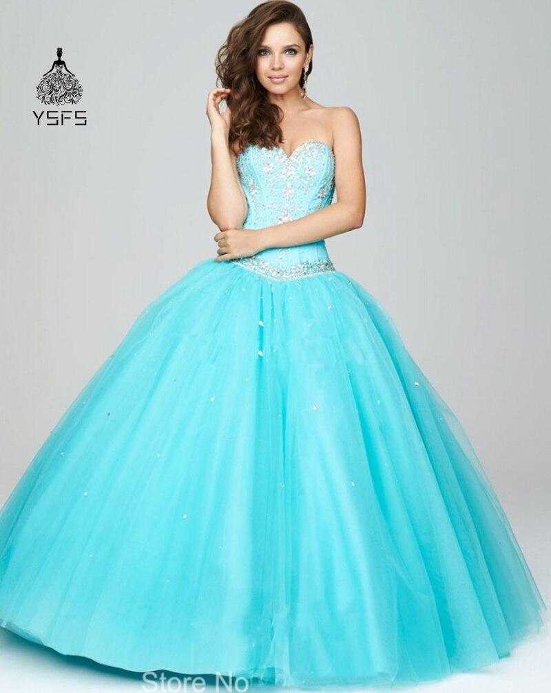 Sweetheart off shoulder crystal aqua blue wedding dress for Sparkle wedding dress sacramento