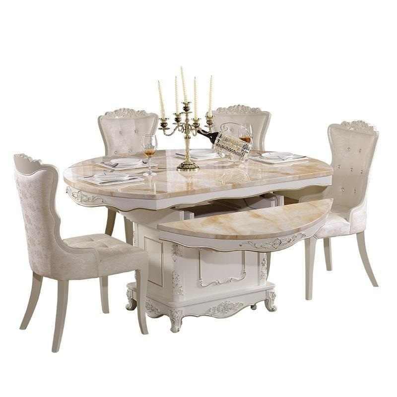 Set Comedores Mueble Tafel De Salle A Manger Moderne Tavolo Da Pranzo Wood  European Bureau Tablo Mesa Comedor Dining Table