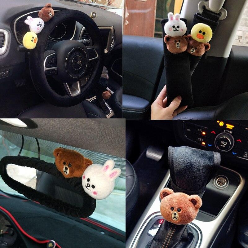 Car Seat Mirror KAKIBLIN Back Mirror for Baby,Shatterproof Rear Facing Infant Distorting Car Mirror,Penguin