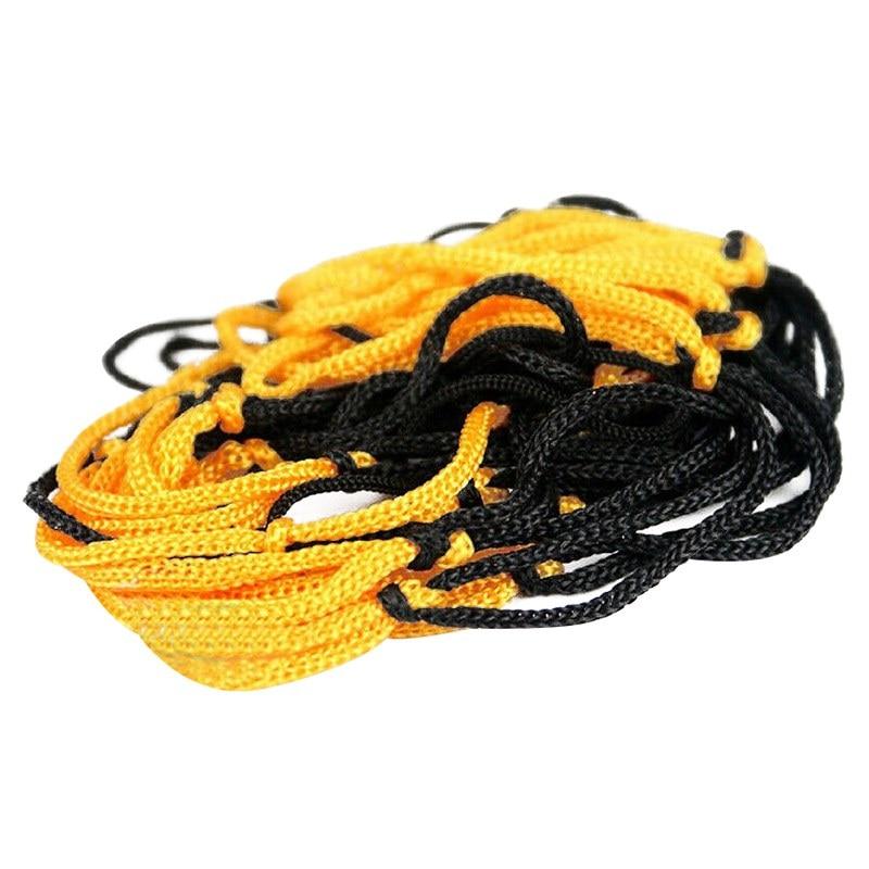 Hot 5PCS Nylon Net Bag Ball Carrier for 1 Volleyball Basketball font b Football b font