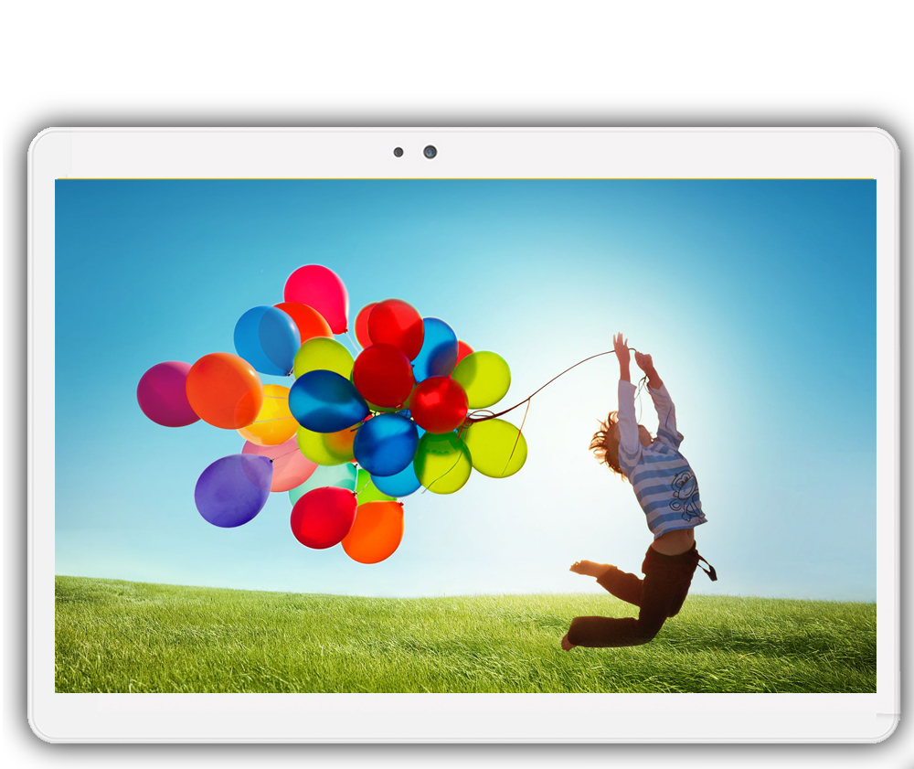 10.1 inch tablet pc Android octa core RAM 4GB ROM...