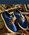 ZIMNAFR brand 2017 Spring canvas male shoes lace up leisure breathable fashion youth students wild low tube male casual shoes