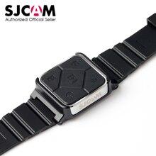 Водонепроницаемые часы SJCAM с пультом дистанционного управления, браслет для SJ6 SJ7 SJ8 Pro/Plus/Air SJ9 Strike/Max SJ4000X, аксессуары для экшн камеры