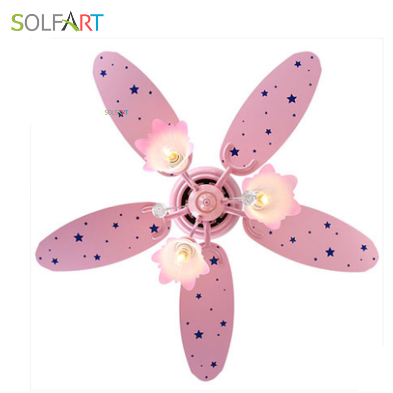 SOLFART առաստաղի օդափոխիչի - Ներքին լուսավորություն - Լուսանկար 3