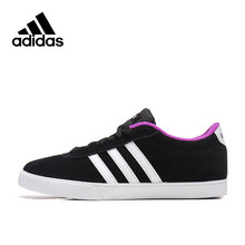 Official New Arrival Adidas NEO Label Women's Classics Skateboarding Shoes Sneakers